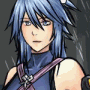 Kingdom Hearts BBS: Aqua