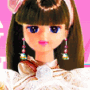 Full-dress Barbie Doll